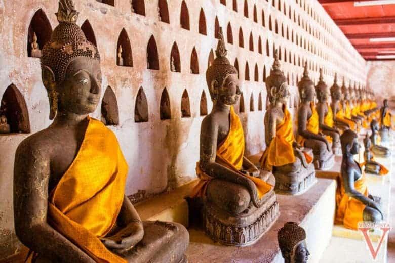 Visiter Vientiane, vas-y ou vas-y pas ?